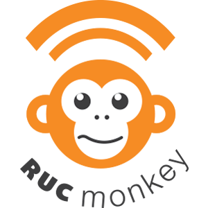 RUC Monkey vehicle tracking and RUC purchasing
