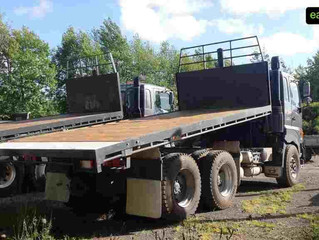 2008 Hino Tipper Package ** SOLD **