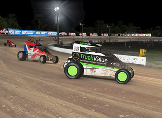 easytrucks sim racing update #4