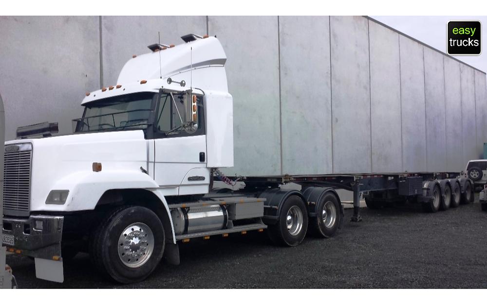 Trucks for sale, Trailers for sale, easytrucks.co.nz