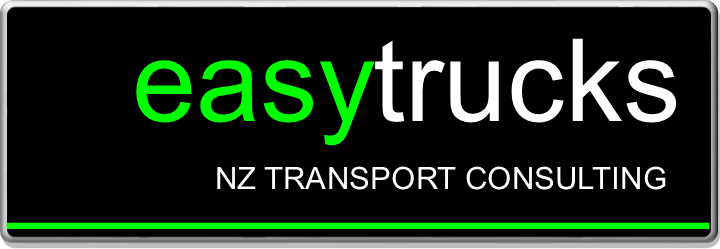 easytrucks truck valuations and insurance NZ