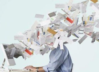 Fleet Management: Information overload!