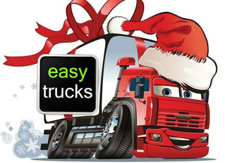 Thank you! from easytrucks