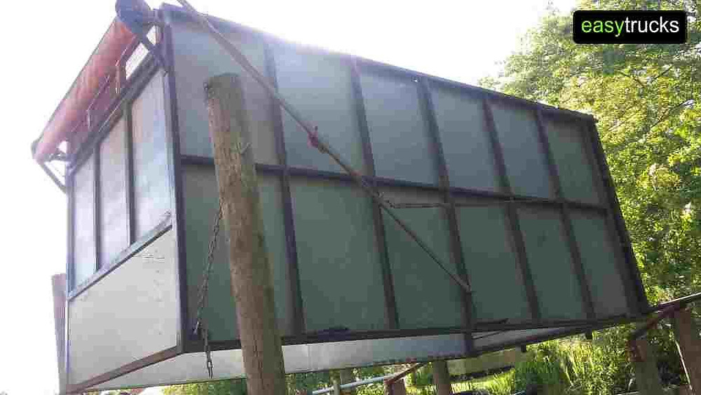 Silage crate FOR SALE