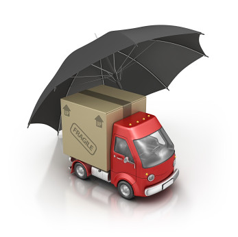 Insurance for transport operators