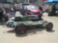 easytrucks Speedway F2 midget race car