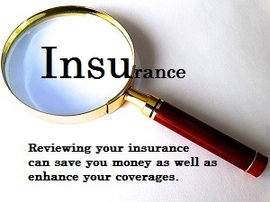 Contact TruckSure to review your insurances