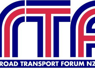 What is the NZ Road Transport Forum?