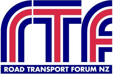 Road Transport Forum New Zealand