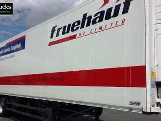Fruehauf NZ introduces new fridge trailer
