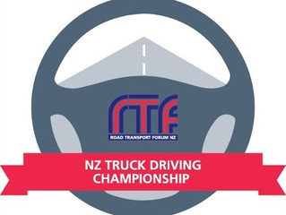 2016 National Truck Driving Champion