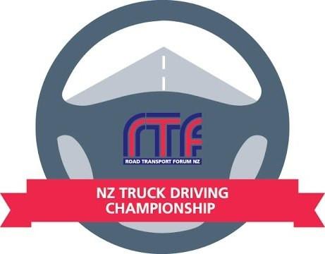 2016 RTFNZ Truck Driving Championship