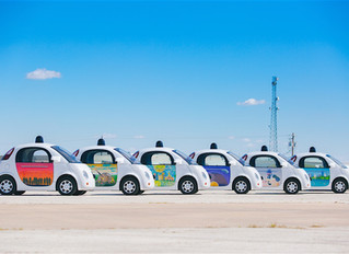 Driverless Cars Safer Highways