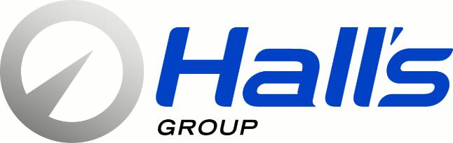 Halls Group NZ