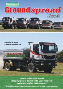 NZ Groundspread Fertilisers Association