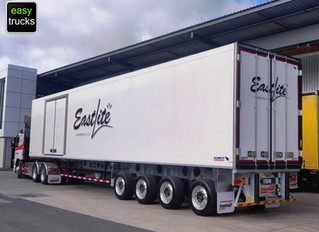 Eastlite Carriers new Fruehauf quad