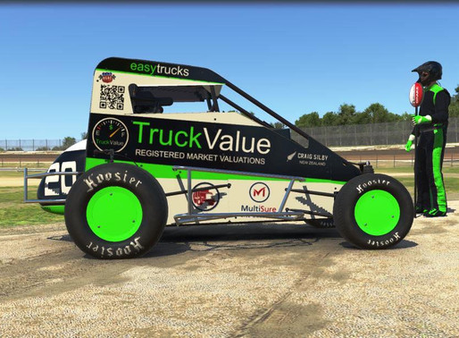 easytrucks sim-racing update 2