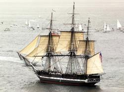 Boston, Salem, Plymouth & Concord