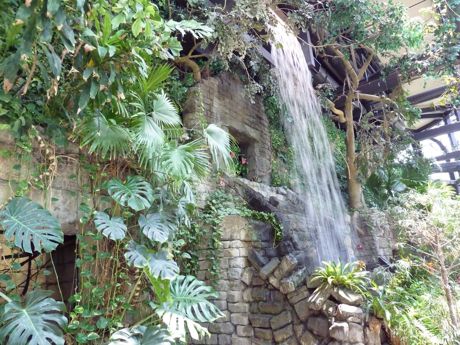 MetroParks Zoo & RainForest