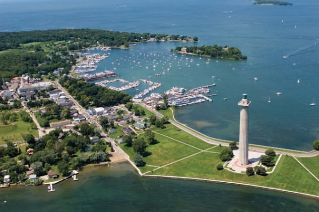 A Typical Day Trip to Put-in-Bay