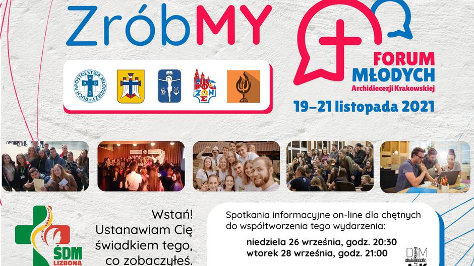 ZróbMY Forum Młodych