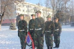 День  памяти Неизвестного солдата