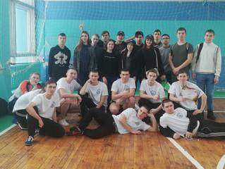 Конкурс среди колледжей города Нефтекамск под названием «Патриоты России»
