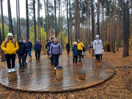 Всероссийский день ходьбы является частью Всемирного дня ходьбы