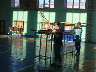 Городские соревнования по стрельбе в НМПК (фото)