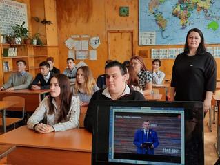 Студенты и преподаватели ГБПОУ НМПК написали «Диктант Победы»