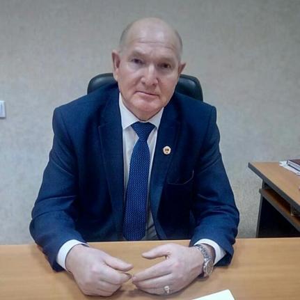 Поздравление от директора ГБПОУ НМПК Харрасова Р.Р.