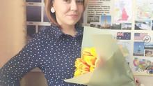 Ирбулатова Лиана Михайловна - преподаватель английского языка