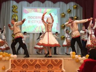 День национальных костюмов народов Республики Башкортостан