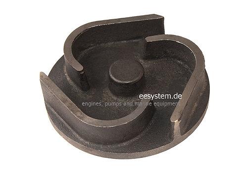 0115168 Impeller for STH-50X-BCO