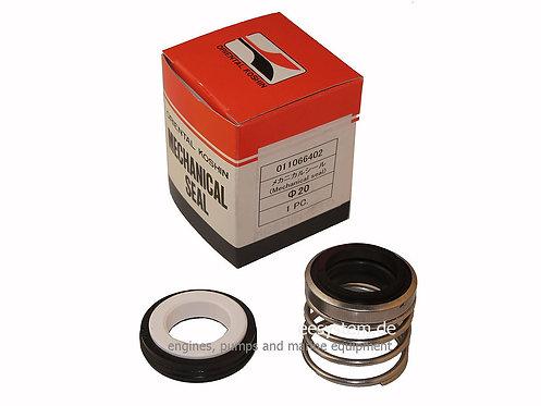 0110664 Mechanical seal