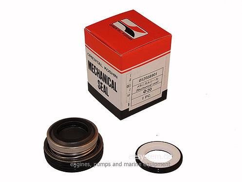 0120389 Mechanical seal