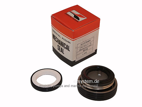 0115764 Mechanical seal
