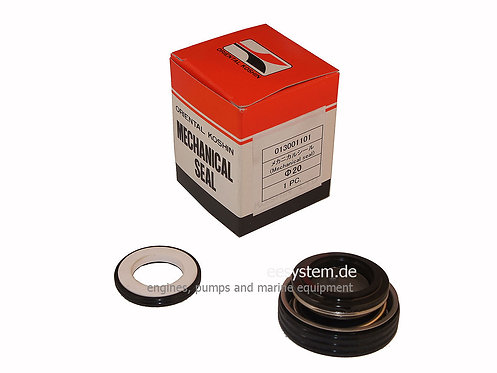 0130011 Mechanical seal for PGH-50