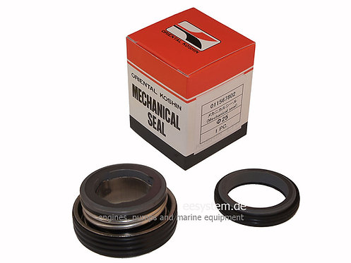 0115678 Mechanical seal