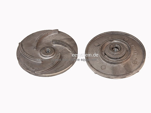 0112527 Impeller for KOSHIN SEG-25E with ZENOA engine G23LH52