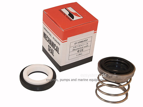 0110862 Mechanical seal