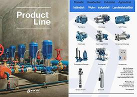 FORAS-Pentax Electric Pumps