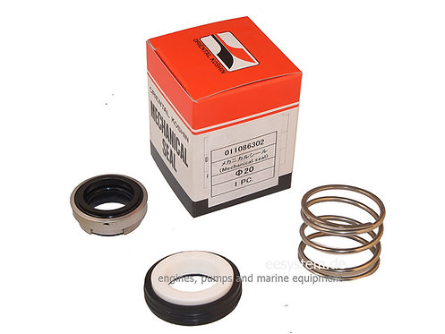 0110863 Mechanical seal