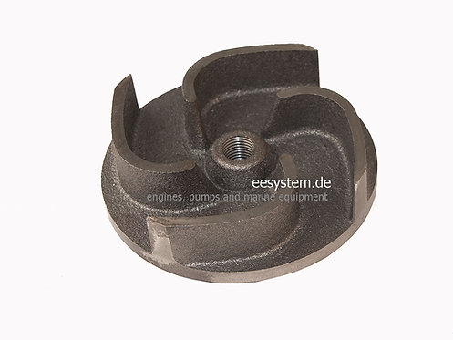 0111780  Impeller for SE-50XD with diesel Robin-DY23