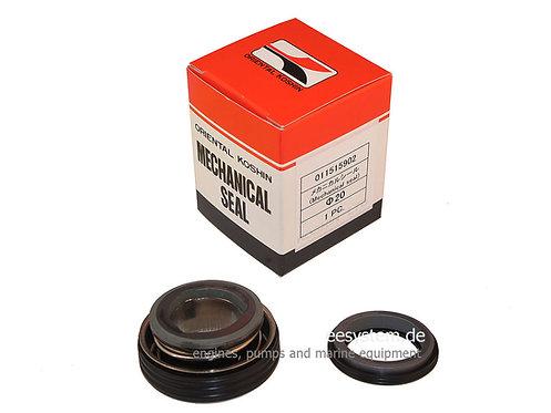 0115159 Mechanical seal