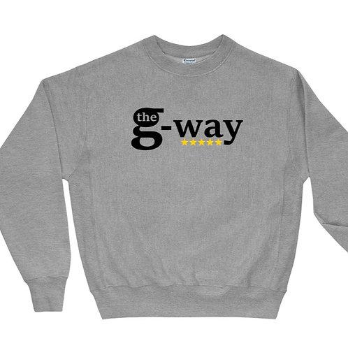 The G-way Sweatshirt