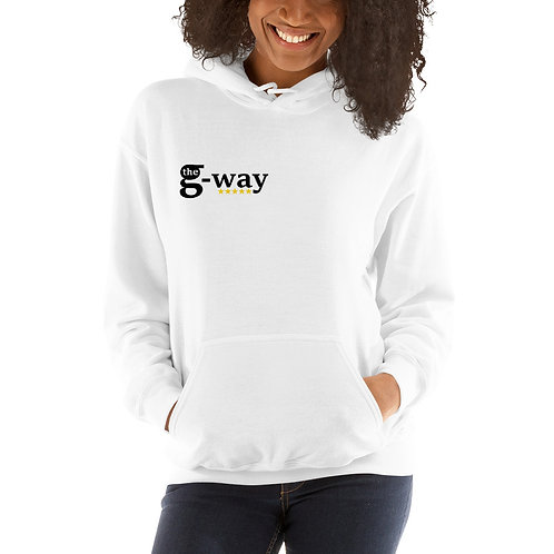 The G-way Multi-Color Women's Hoodies