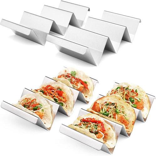 4 Packs Taco Holders