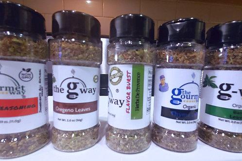 Lovely Herbs Bundle