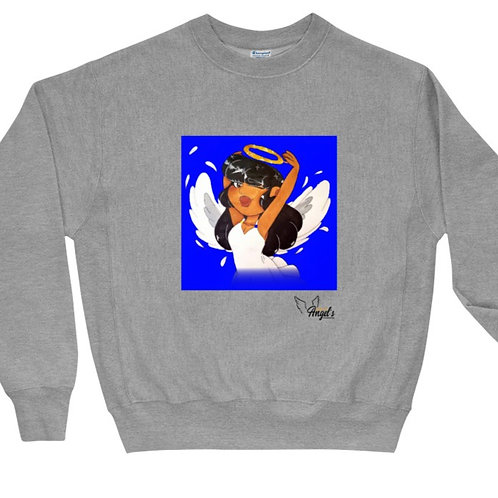 Everyday Angel Sweatshirt